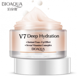 Крем для лица BIOAQUA V7 Deep Hydration, 50 г