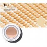 Кушон BIOAQUA Exquisite & Delicate BB Cushion Cream, 15 г