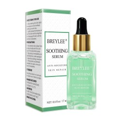 Сыворотка BREYLEE Soothing Serum с экстрактом пиона, 17 мл