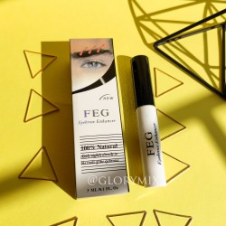 Сыворотка для бровей FEG Eyebrow Enhancer, 3 мл