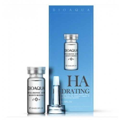 Гиалуроновая кислота BIOAQUA Ha Hydrating, 10 мл